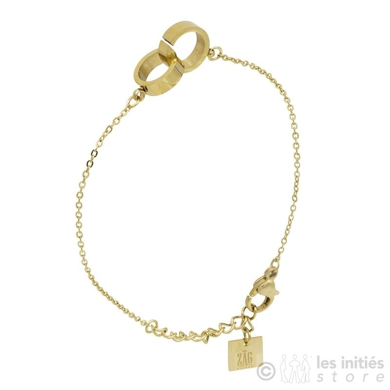 Bracelet attaches bagnards