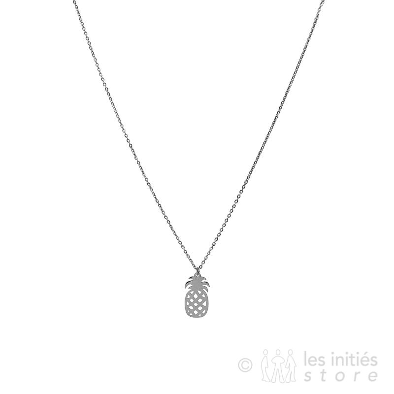 beautiful pinapple necklace