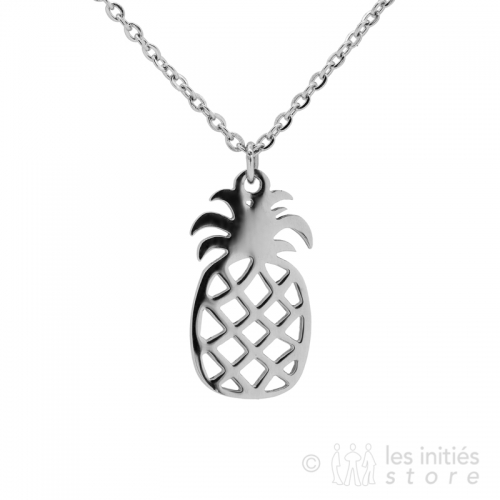 Collier tropicale