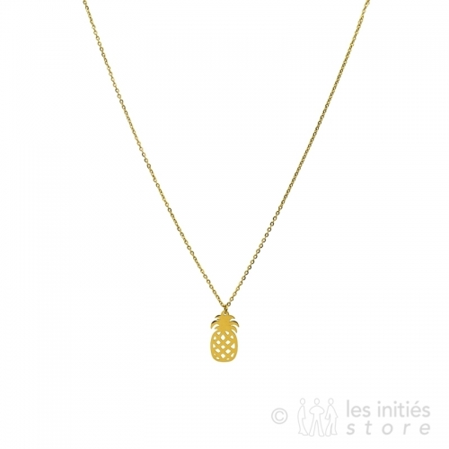 trendy necklace Les Initiés Store