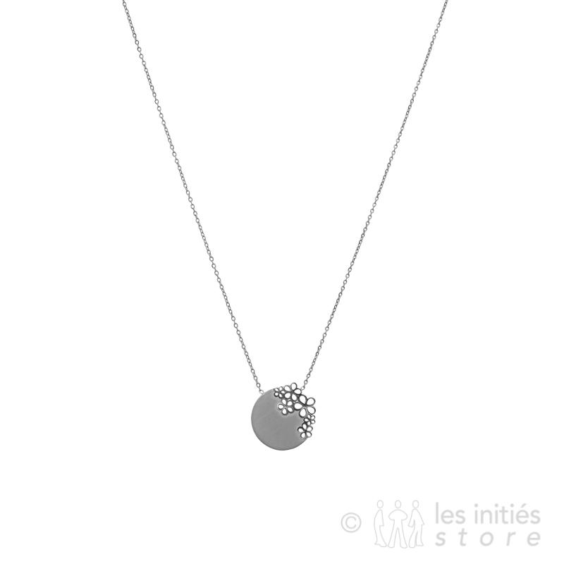 buttercups cute necklace