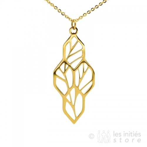 beautiful necklace theme nature