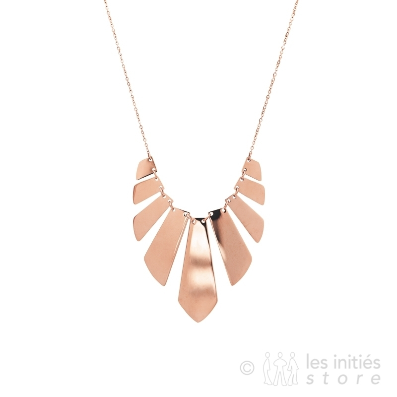 evening dress necklace