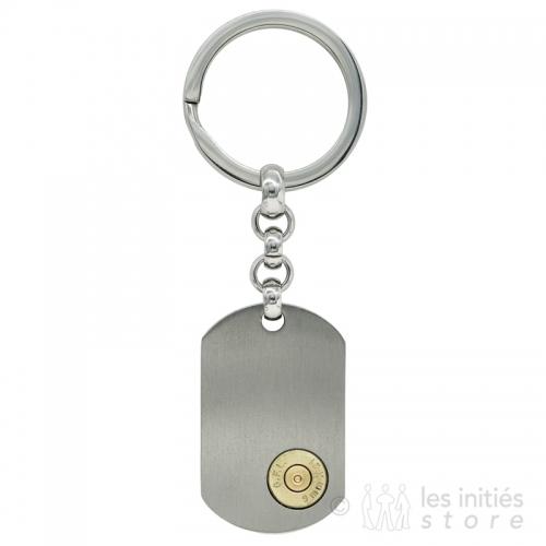 sniper keychain for men