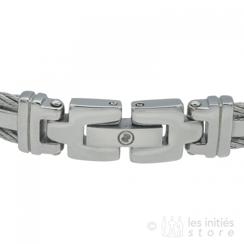 churgical steel clasp