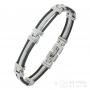 Bracelet Elden câbles inoxydable