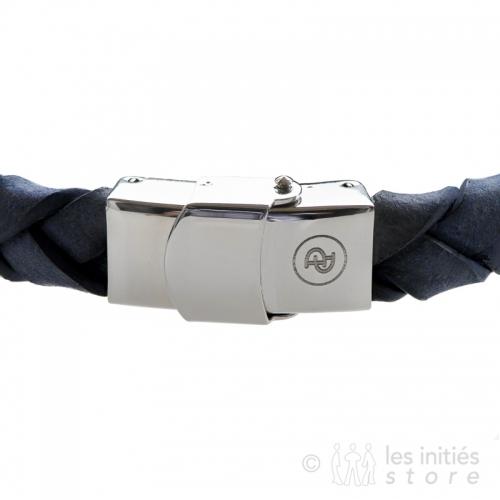 men's bracelet stainless steel clasp