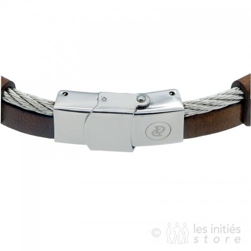 modern design men's bracelet