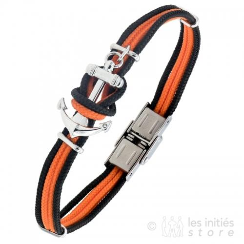 colored men's bracelet