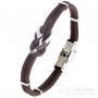 Idée cadeau - Bracelet Elden hameçon