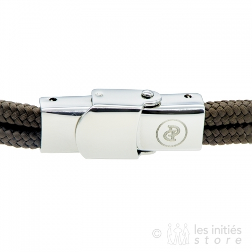 double rope bracelet