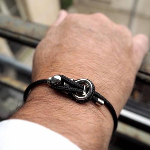 Bracelet viril pour homme