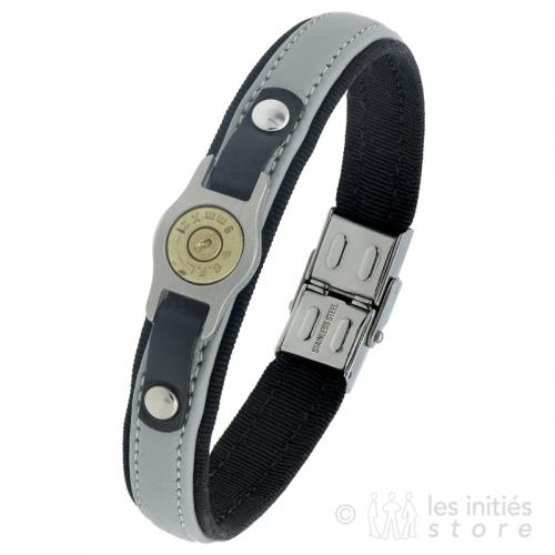 grey sniper bracelet