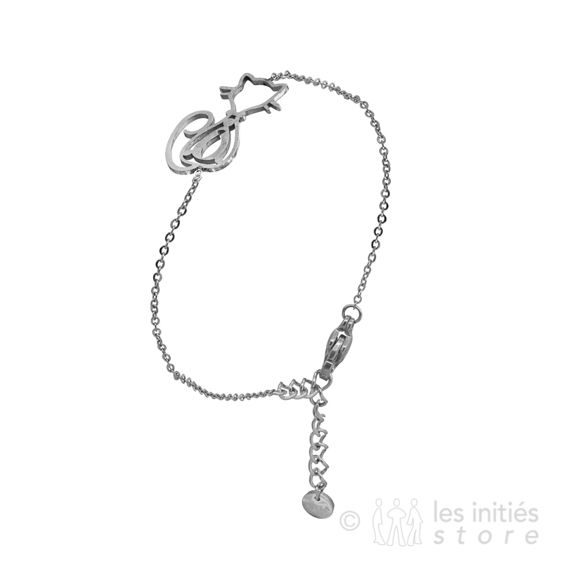 Bracelet chat original