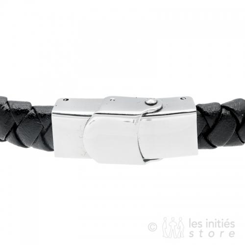 Bracelet fermoire sécurisé