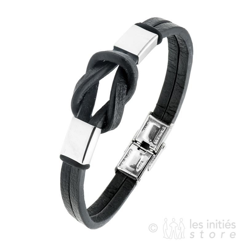 knot bracelet for men