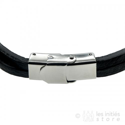 stainless steel bracelet lock