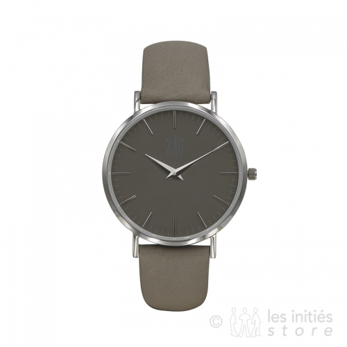 french style watch