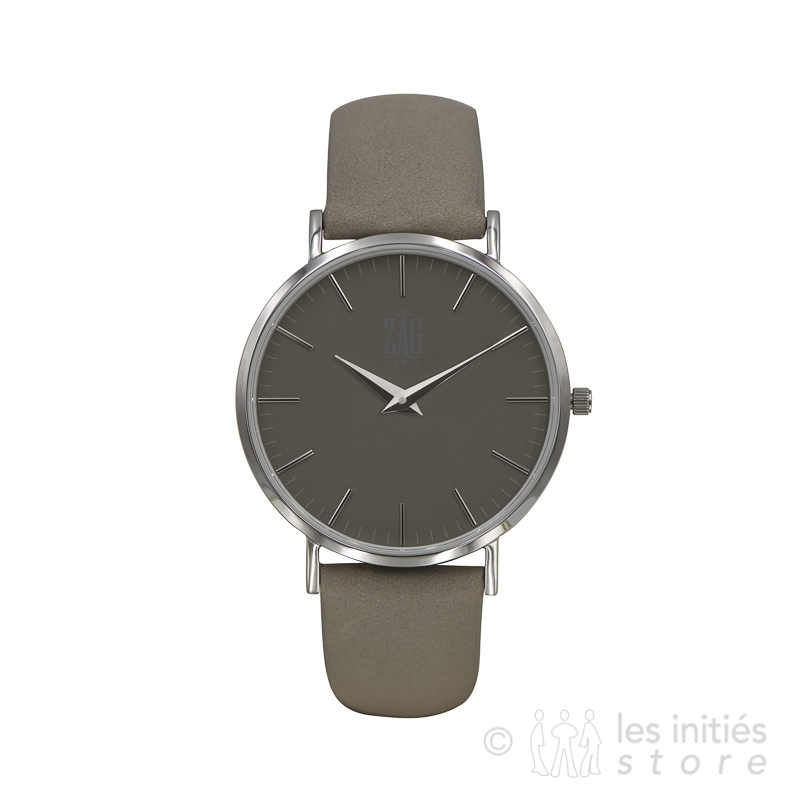 Montre taupe