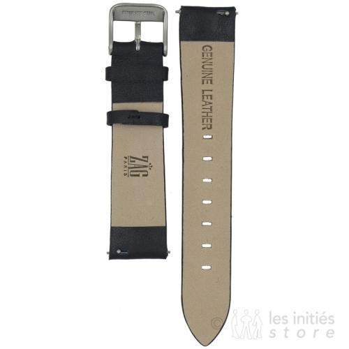 Bracelet montre Zag