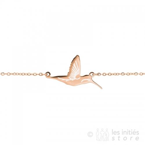 little bird bracelet