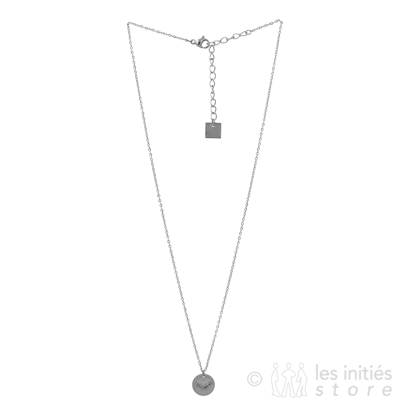 Collier Good Luck Zag Bijoux