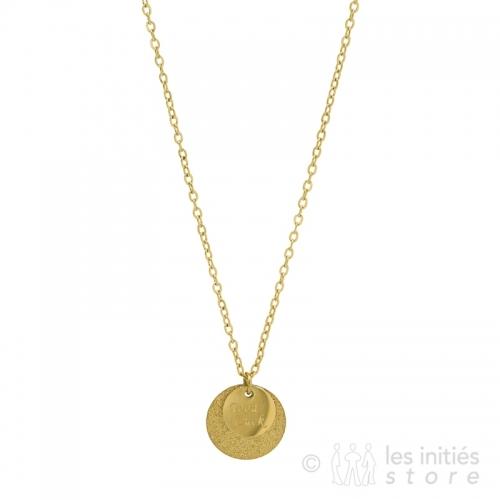 talismanic necklace