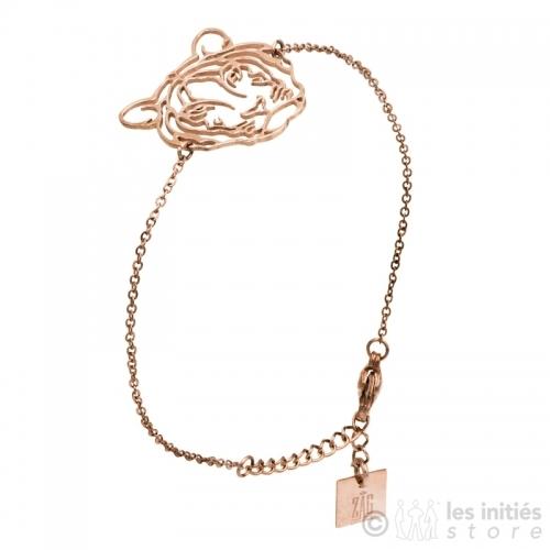 Bracelet ZAG style Kenzo