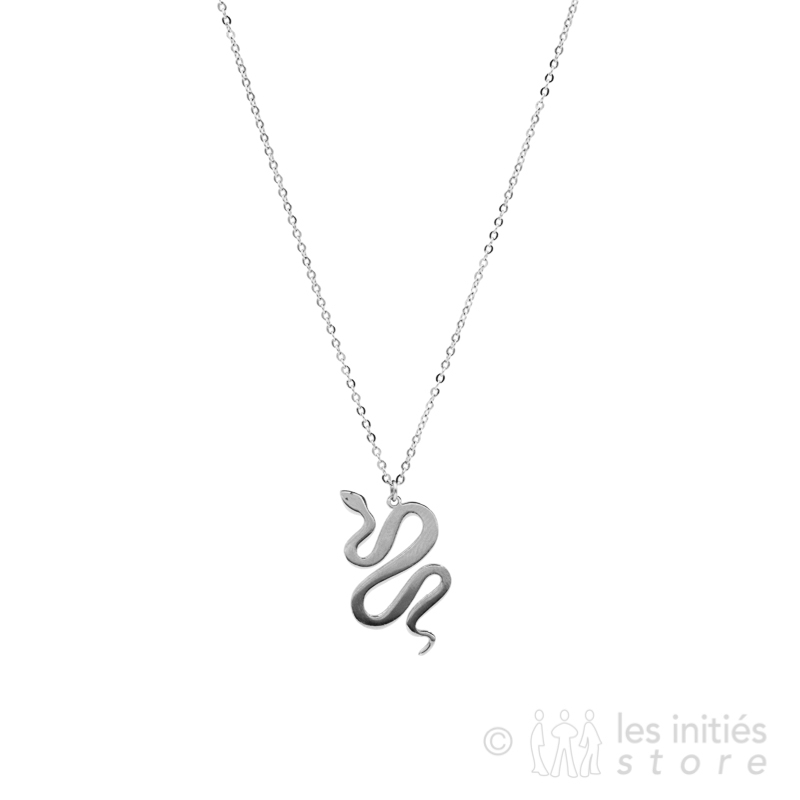 viper necklace