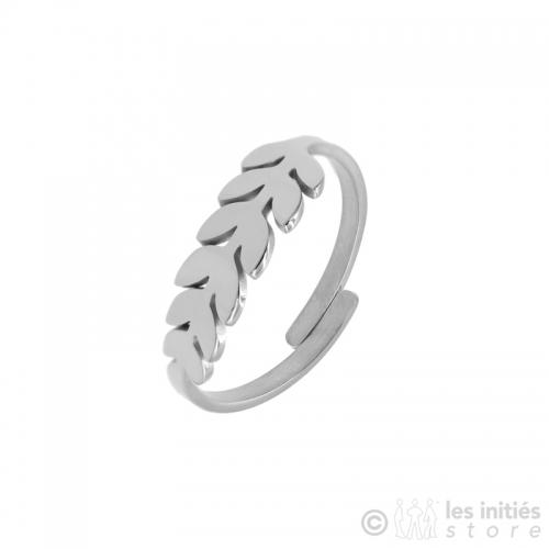 trendy wheat ring