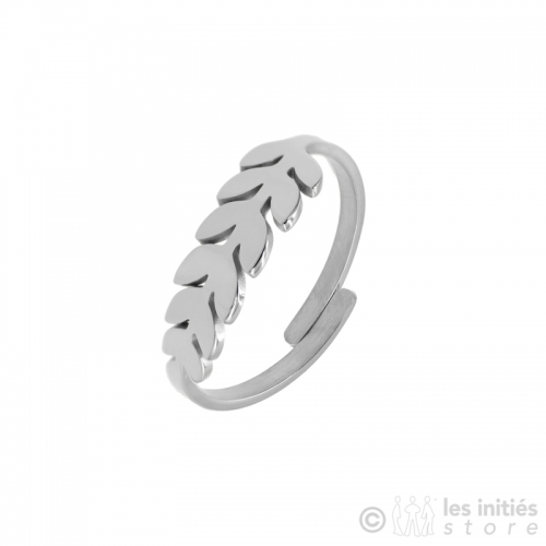 trendy wheat ring