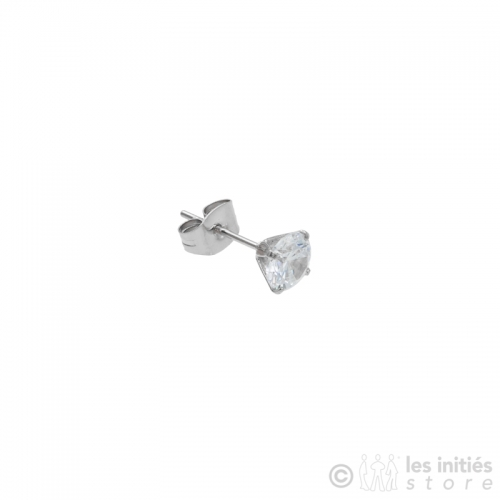 cute diamond stud earrings