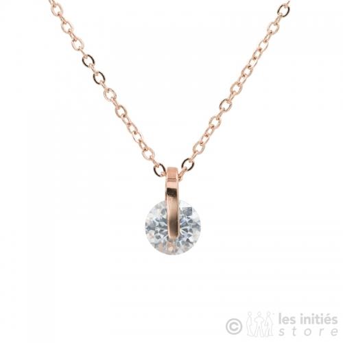 grand choix de colliers Zag bijoux