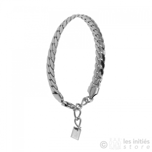 flexible chain bracelet