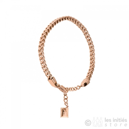 best sale rose gold bracelet
