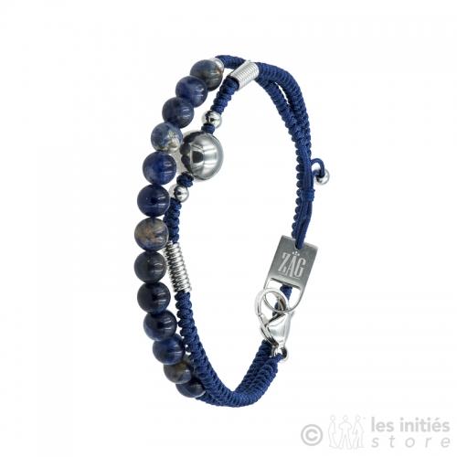beads man bracelet