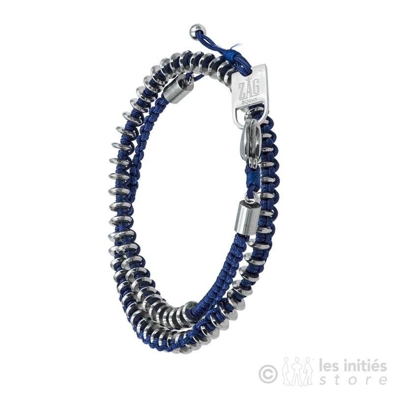 biker bracelet for men
