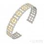 nouveau bracelet jonc zag bijoux