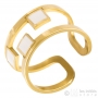 free size Zag bijou ring