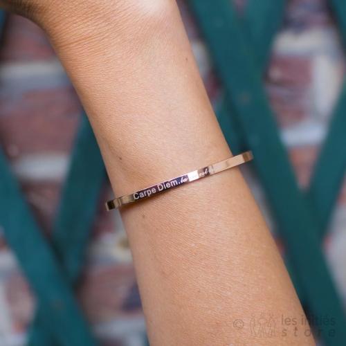 les initiés bracelet