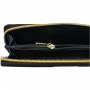 Designer wallet - black