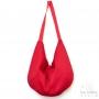 sac rouge réversible