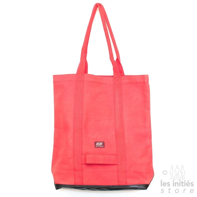 Diesel beach bag - Red