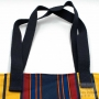 deckchair fabrics beach bag