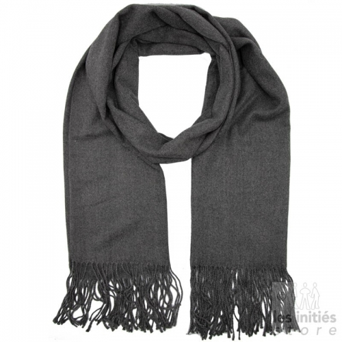 Cashmere scarf men and women