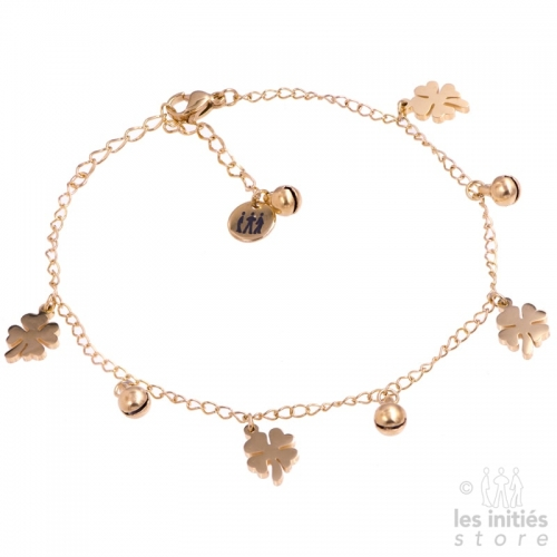 ankle chain bells