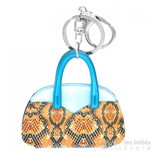 keychain for bag