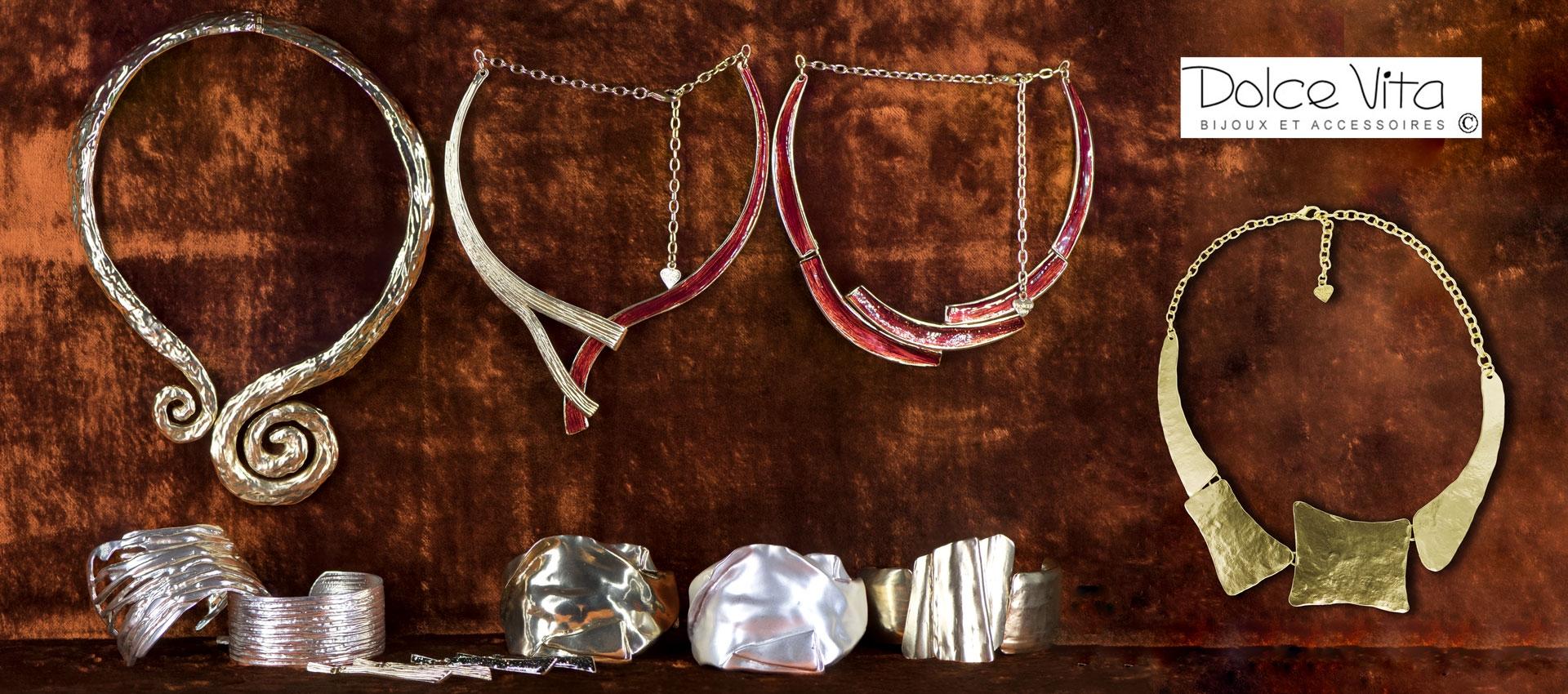 DOLCE VITA Jewelry