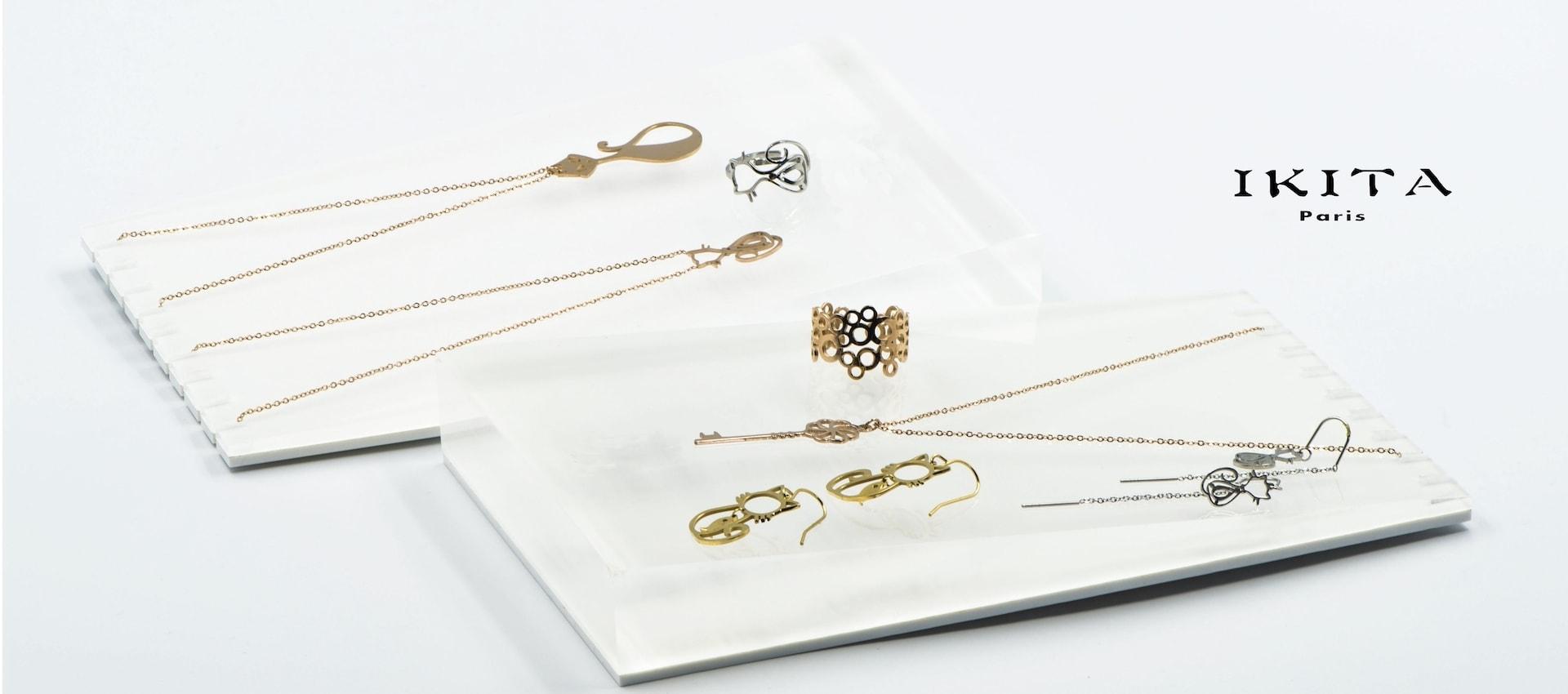 Ikita Jewelry