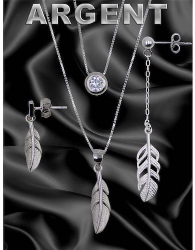 Collection-argent